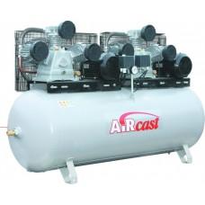 AIRCAST CБ4/Ф-500.LB75TБ Компрессор поршневой