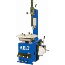 AET 810 Шиномонтажный станок полуавтоматический