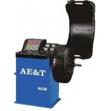 AET BL520 Балансировочный станок