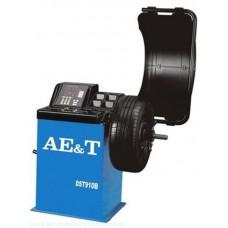 AET DST910B (B-500) Балансировочный станок