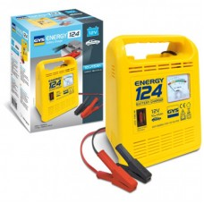 GYS ENERGY 124 Зарядное устройство