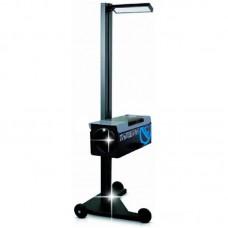 TopAuto-SPIN HBA26D Прибор для регулировки фар усиленный