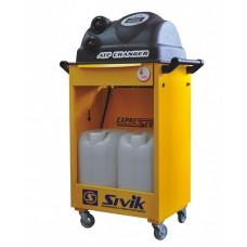 Sivik КС-119М Установка для замены масла в АКПП автомобиля