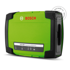Bosch KTS-560 Автомобильный диагностический сканер - Технологии Автосервиса