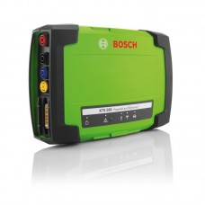 Bosch KTS-590 Автомобильный диагностический сканер, автосканер, тестер - Технологии Автосервиса