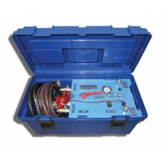 SMC-701 Сompact New Установка для замены масла в АКПП