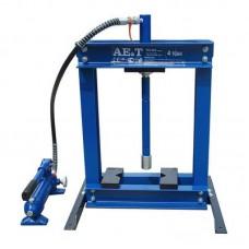 AET T61204M Пресс напольный гаражный