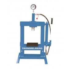 Trommelberg SD100802 Пресс настольный гидравлический