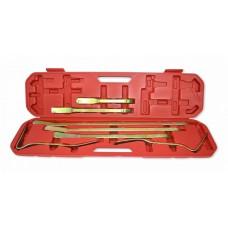 Набор рихтовочных монтажных лопаток WiederKraft WDK-65039