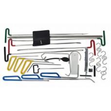 Набор для устранения вмятин кузова без покраски WiederKraft WDK-65214