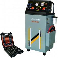 Установка для замены масла WiederKraft WDK-89304, купить в СПб