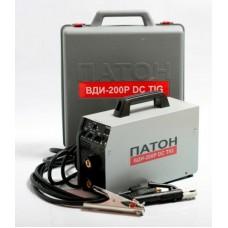 ПАТОН ВДИ-200P Сварочный аппарат инверторный