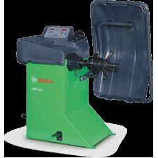 Bosch WBE 4100 Балансировочный станок - Технологии Автосервиса