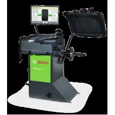 Bosch WBE 4120 DT Балансировочный станок - Технологии Автосервиса