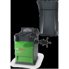 Bosch WBE 4200 Балансировочный станок - Технологии Автосервиса