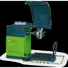 Bosch WBE 5210 Балансировочный станок грузовой - Технологии Автосервиса