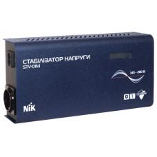 Cтабилизатор напряжения NIK STV-01M