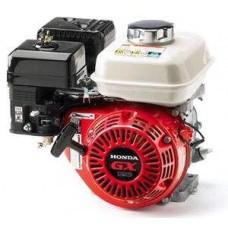 Бензиновый двигатель Honda GX120UT2 SG24 SD