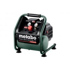 Аккумуляторный компрессор Metabo Power 160-5 18 LTX BL OF (601521850)