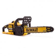 Пила цепная аккумуляторная FLEXVOLT DeWalt DCM575X1