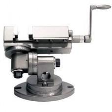 3-х осевые универсальные високоточные тиски Groz UV/SP/50