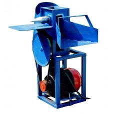 Дровокол ДР15 (измельчитель веток под эл. двигатель с шкивом)