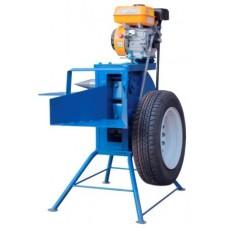 Дровокол ДР16 (измельчитель веток под бензиновый двигатель)