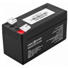 Аккумулятор Logicpower AGM LPM 12 - 1.3 AH
