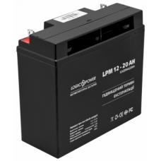 Аккумулятор Logicpower AGM LPM 12 - 20 AH