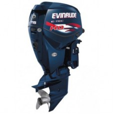 Лодочный мотор Evinrude E 115 DBX