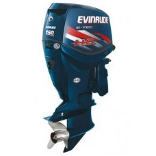 Лодочный мотор Evinrude E 150 DCX