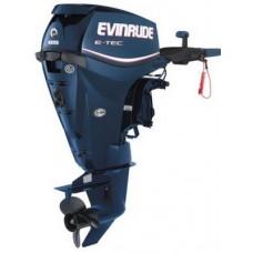 Лодочный мотор Evinrude E 25 DTL