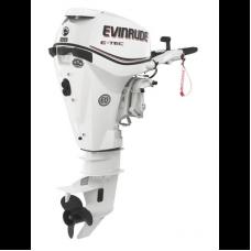 Лодочный мотор Evinrude E 25 DTSL