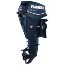 Лодочный мотор Evinrude E 30 DEL